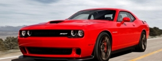 Dodge Challenger Hellcat Officially Rated at 22 MPG