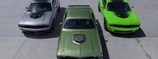 2015 Dodge Challenger Shaker Announced
