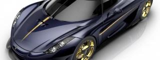 Koenigsegg CEO Configures His Own Regera