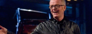 Chris Evans Reveals How He Got the Top Gear Gig
