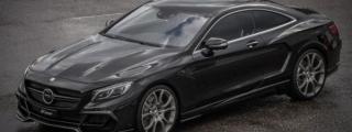 "FAB Design Mercedes S-Class Coupe ""Esquire"""