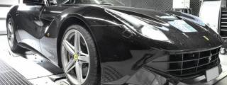 Ferrari F12 Berlinetta by Mcchip-DKR
