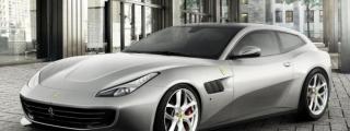 Official: Ferrari GTC4Lusso T V8