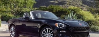 2017 Fiat 124 Spider Pricing Revealed