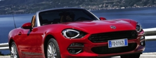 Fiat 124 Spider Review Roundup