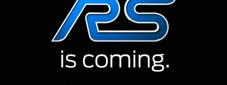 New Ford Focus RS Debuts in Four Days!