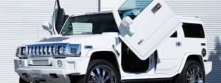 Blast from the Past: Forgiato Hummer H2