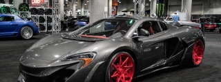 Forgiato at 2015 L.A. Autoshow - The Highlights