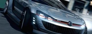 VW GTI Supersport Vision Gran Turismo Revealed