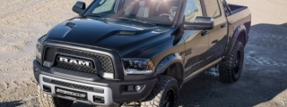 GeigerCars Dodge Ram 1500 Rebel