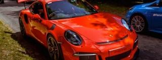 2015 Goodwood: Porsche Highlights