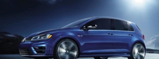 2015 Golf R Priced from $39,090 in the U.S.
