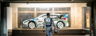 Gymkhana NINE Goes Virtual [Reality]