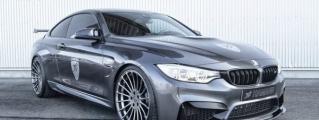 Hamann BMW M4 Built for Gumball3000 Rally