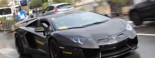 Hamann Nervudo - Best Sounding Aventador Yet?