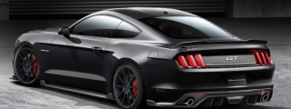 2015 Hennessey Mustang HPE700 Specs Revealed