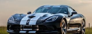 Spotlight: Hennessey Viper Venom 800
