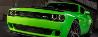 All You Need to Know about Dodge Challenger Hellcat