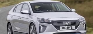 UK-Spec Hyundai IONIQ: Details and Pricing