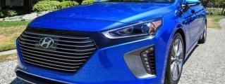 Hyundai Ioniq Roadable Synapse