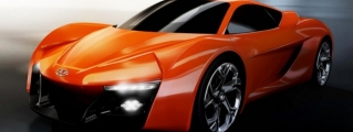 Hyundai PassoCorto Concept Details Released