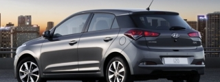 Official: Hyundai i20 Turbo Edition