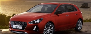 2017 Hyundai i30 – UK Pricing and Specs