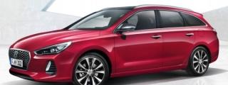 First Look: Hyundai i30 Wagon