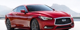 Infiniti Q60 Red Sport 400 Priced from $52K