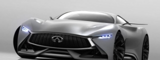 Official: Infiniti Vision Gran Turismo Concept