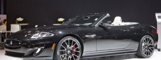 Jaguar XKR Final Fifty Edition Announced for U.S.