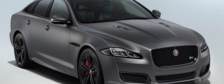 Official: 2018 Jaguar XJR575