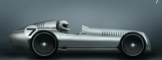Preview: Kahn Design Speed 7