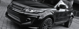 Kahn Range Rover Evoque RS Sport 5-Door