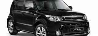 Kia Soul Urban Launched in the UK