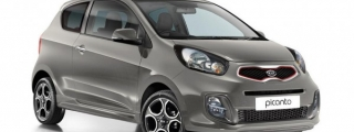 Kia Picanto Quantum Launched in the UK