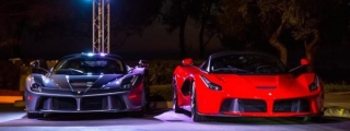Gallery: LaFerraris at Ferrari Newport Beach Dinner Party