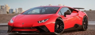 Lamborghini Huracan SuperVeloce Has to Happen
