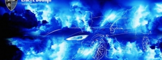 Larte Design Tesla Model S Announced