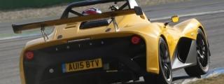 Lotus 3-Eleven Tacking Nurburgring Is Goddamn Poetry!