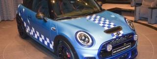 Spotlight: MINI Cooper JCW Monte Carlo Edition