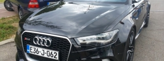 MTM Audi RS6 Is Understatedly Cool!