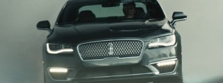 Matthew McConaughey Stars in New Lincoln MKZ Ads
