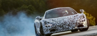 McLaren P14's Proactive Chassis Control II Explained