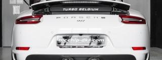Porsche 991 Carrera Mk II Chipped to 430 hp