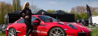 Mcchip Porsche 991 Carrera Mk2 Gets More Powerrr