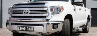 "Mcchip Toyota Tundra ""mc550"" Upgrade Kit"