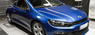 Mcchip VW Scirocco Stage 3 Power Kit