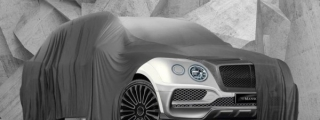 Preview: Mansory Bentley Bentayga