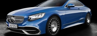 Maybach S 650 Envisioned as a Coupe